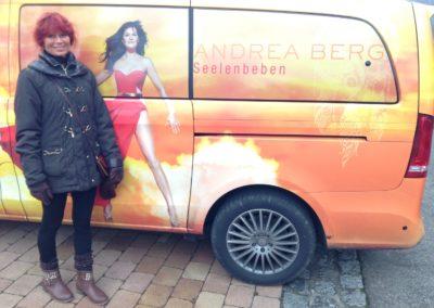 Andrea Berg Double Niedersachsen